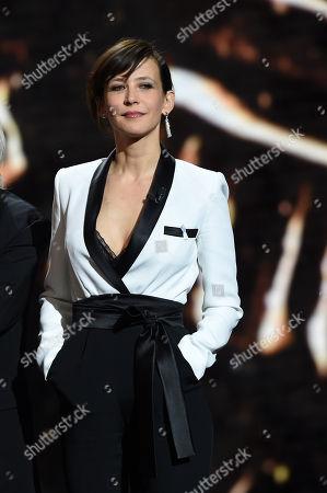 Stock Image of Sophie Marceau