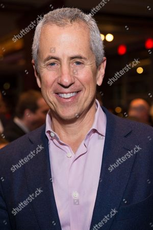 Stock Picture of Restauranteur Danny Meyer participates in the C-CAP (Careers through Culinary Arts Program) annual benefit at Pier Sixty, in New York