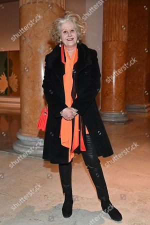 Oscar-winning costume designer Gabriella Pescucci