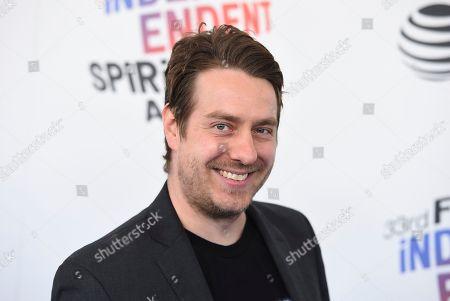 Editorial picture of 2018 Film Independent Spirit Awards - Arrivals, Santa Monica, USA - 03 Mar 2018