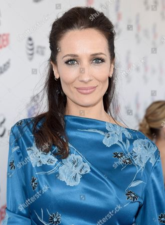 Editorial picture of 2018 Film Independent Spirit Awards - Red Carpet, Santa Monica, USA - 03 Mar 2018