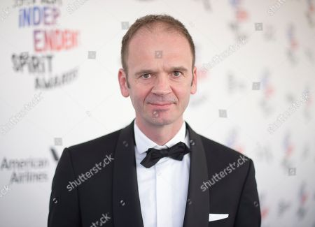 Editorial photo of 2018 Film Independent Spirit Awards - Red Carpet, Santa Monica, USA - 03 Mar 2018