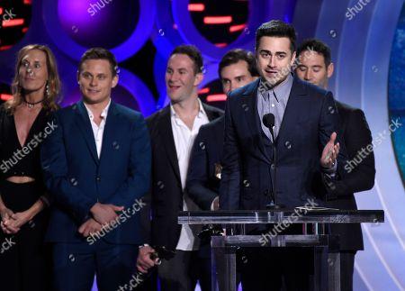Editorial photo of 2018 Film Independent Spirit Awards - Show, Santa Monica, USA - 03 Mar 2018