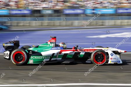 Stock Picture of Daniel Abt