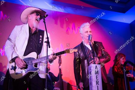Asleep At The Wheel with Ray Benson and Dale Watson