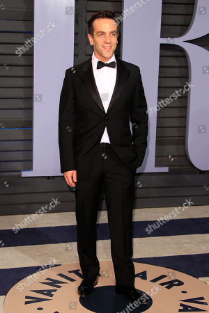 Editorial image of Vanity Fair Oscar Party - 90th Academy Awards, Beverly Hills, USA - 04 Mar 2018