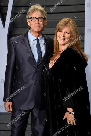 Editorial image of 90th Academy Awards - Vanity Fair Oscar Party, Beverly Hills, USA - 04 Mar 2018