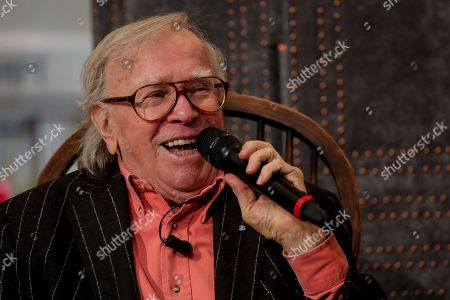 Klaus Doldinger announces 26. Jazz Rally Dusseldorf for May