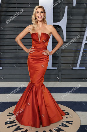 Stock Picture of Kelly Rohrbach