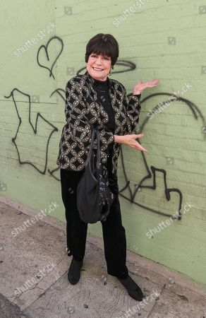 Stock Picture of Jo Anne Worley