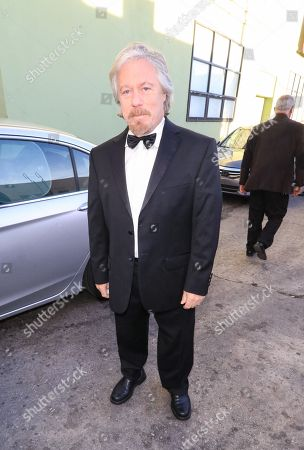 Editorial picture of Roger Neal Style Hollywood Oscar Viewing Dinner, Los Angeles, USA - 04 Mar 2018