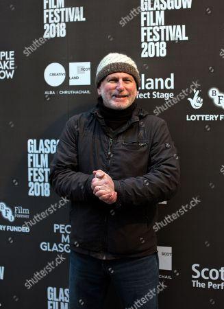 Stock Image of Gary Lewis