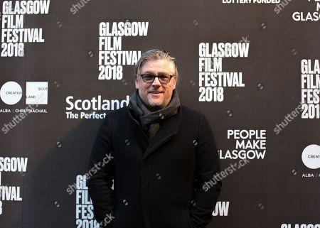 Stock Photo of Stephen McCole