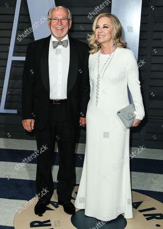 Jimmy Buffett, Jane Slagsvol