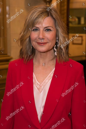 Glynis Barber (Alice Russell)
