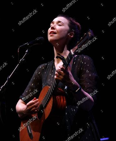 Editorial picture of Imagining Ireland Concert, London, UK - 05 Mar 2018