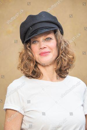 Marie Baumer