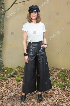Stock Picture of Marie Baumer