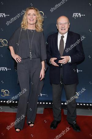 Editorial photo of 50 years German Federal Film Board, Berlin, Germany - 06 Mar 2018