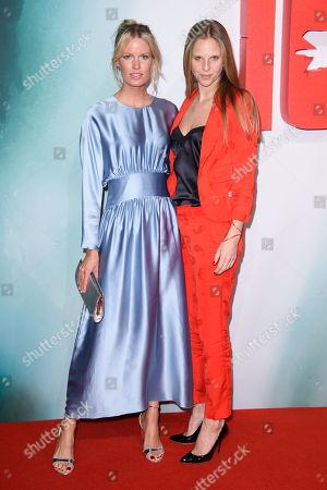 Caroline Winbereg & Teodora Berglund