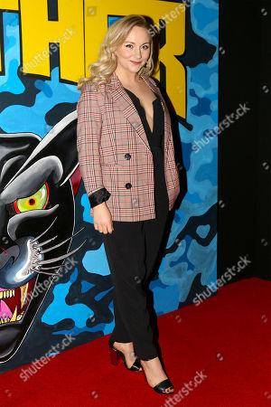 Stock Photo of Alice Feetham