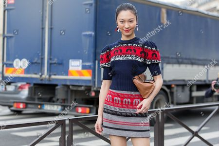 Stock Photo of Anny Fan