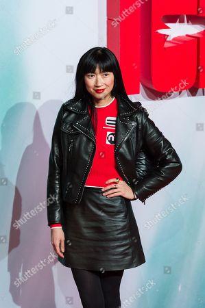 DJ Mimi Xu