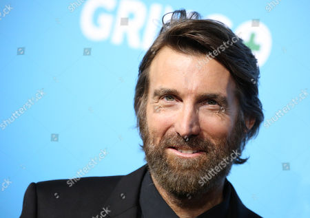 Editorial picture of 'Gringo' film premiere, Arrivals, Los Angeles, USA - 06 Mar 2018