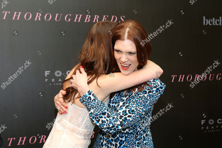 "Editorial picture of Special Betches Screening of ""THOROUGHBREDS"" - Afterparty, New York, USA - 06 Mar 2018"