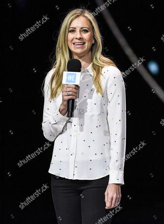 Stock Picture of Holly Branson