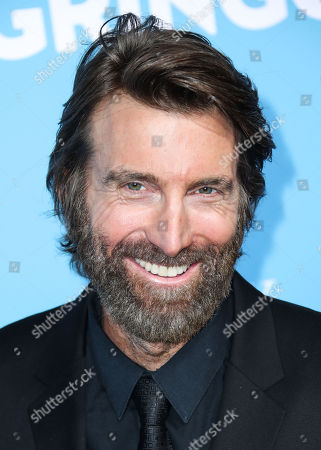 Stock Picture of Sharlto Copley