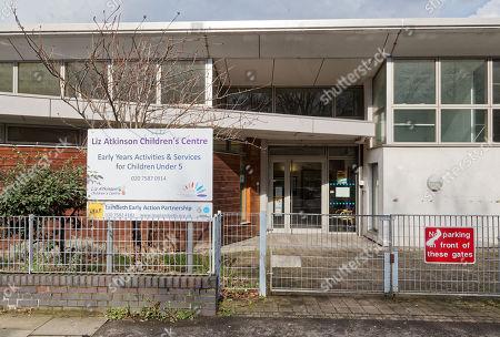 Liz Atkinson Children's Centre