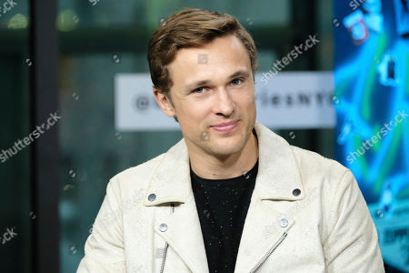 """William Moseley participates in the BUILD Speaker Series to discuss the the television show """"The Royals"""" at AOL Studios, in New York"""