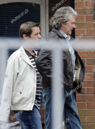 Charles Lawson and Nick Cochrane