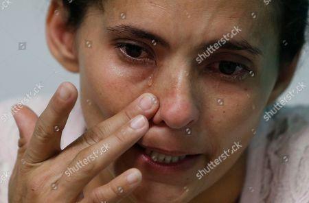 Editorial photo of Sick Venezuelans, Cucuta, Colombia - 21 Feb 2018