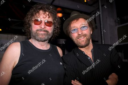 Chas and Dave - Charles Hodges and David Peacock