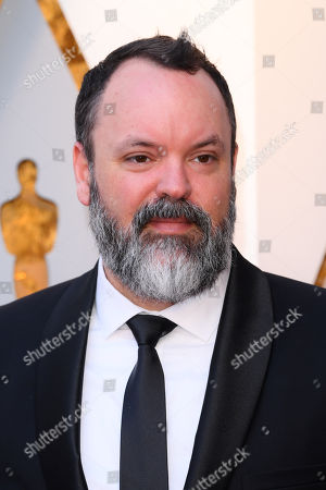 Stock Picture of Brad Zoern