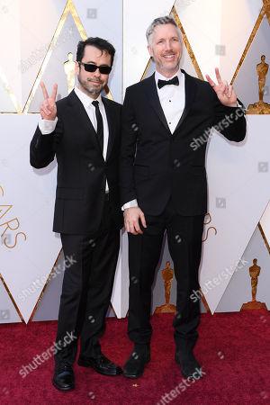 Ren Klyce and Matthew Wood