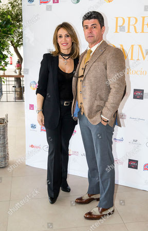 Editorial picture of Commodore Bullfighting Awards, Madrid, Spain - 07 Mar 2018