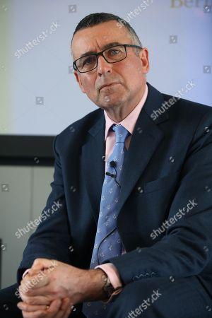 Bernard Jenkin MP was keynote speaker