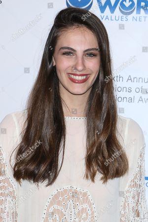 Adar Gandelsman, Miss Universe Israel