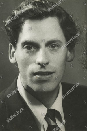 Aged 29 in 1955 Larry Grayson