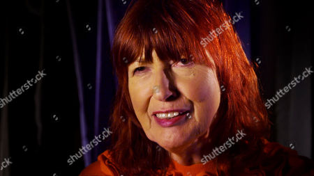 Janet Street-Porter, who befriended Larry and persuaded him to allow her own documentary camera crew into his home.