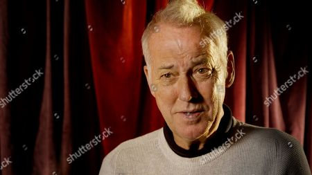 Stock Image of Michael Barrymore, who was Larry Grayson's warm up man on The Generation Game.