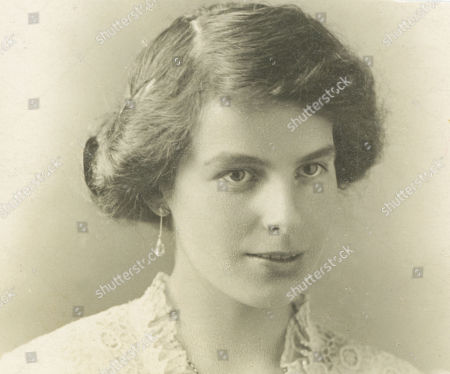Stock Picture of Larry Grayson's birth mother Ethel