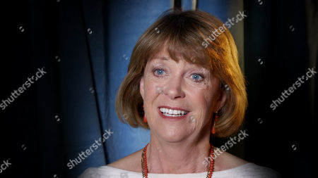 Isla St Clair, Larry Grayson's co-star on The Generation Game.