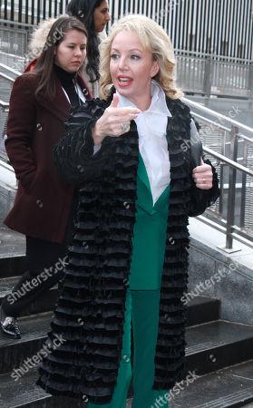 H.R.H. Princess Camilla of Bourbon Two Sicilies, Duchess of Castro