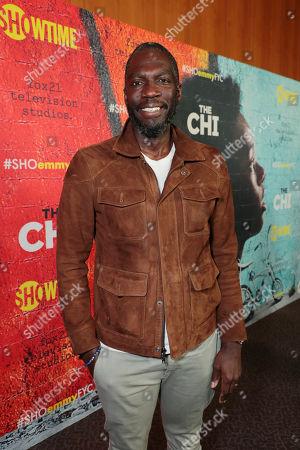 Rick Famuyiwa, Director/Executive Producer,
