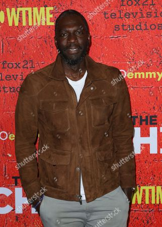 """Rick Famuyiwa attends a """"The Chi"""" For Your Consideration event at the DGA Theater, in Los Angeles"""