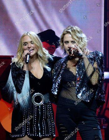 Miranda Lambert, Gwen Sebastian